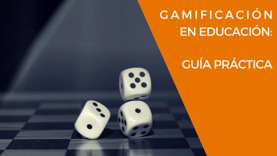 Gamificación en educación: guía práctica