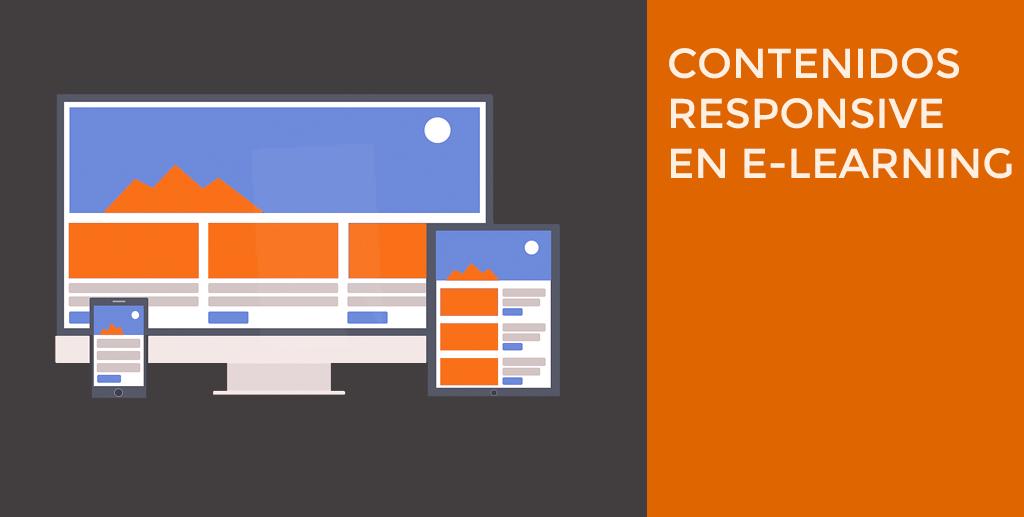 contenidos responsive en e-learning
